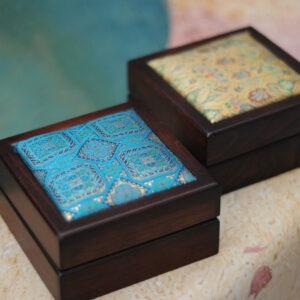 Damask Box